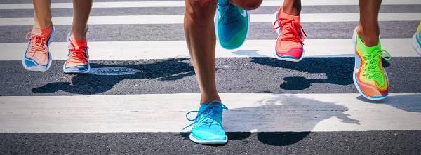 Nike - biegi