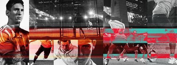 Adidas - piłka nożna
