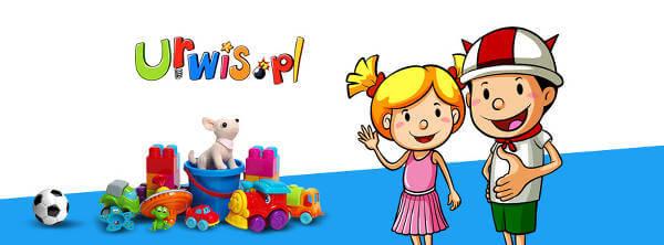 urwis.pl dla dzieci