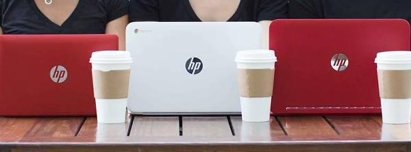 HP - komputery i nie tylko