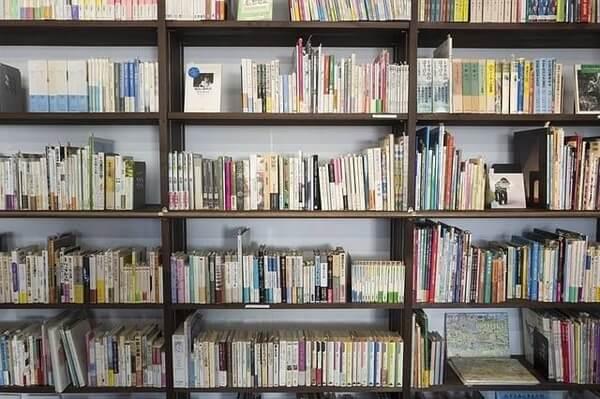 selkar książki