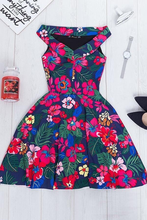 papillon sukienki