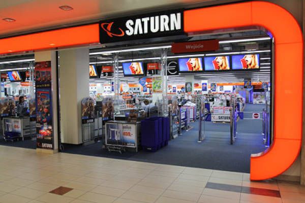 Saturn-sklep