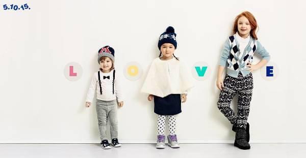 5-10-15 ubranka dla dzieci