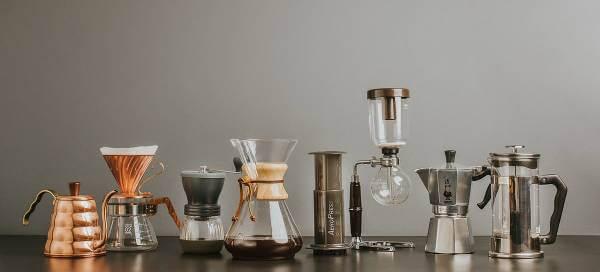 kawa dla każdego