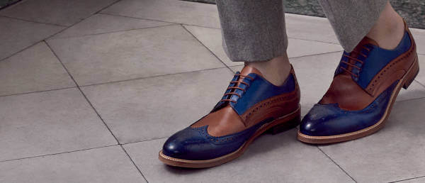 gino rossi - buty męskie