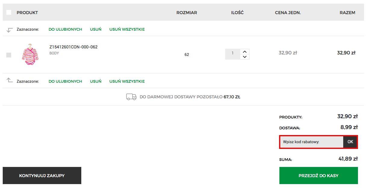c5e14b00 Coccodrillo: wszystkie kupony rabatowe i promocje | MojeKupony.pl