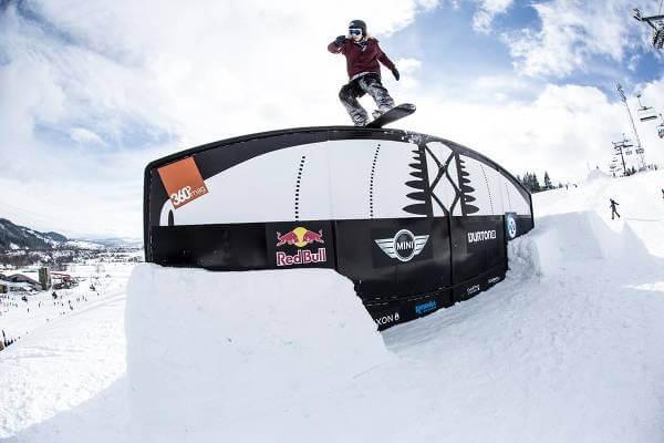 SnowShop.pl - zawody snowboardowe