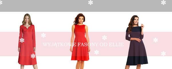Ellie - moda damska