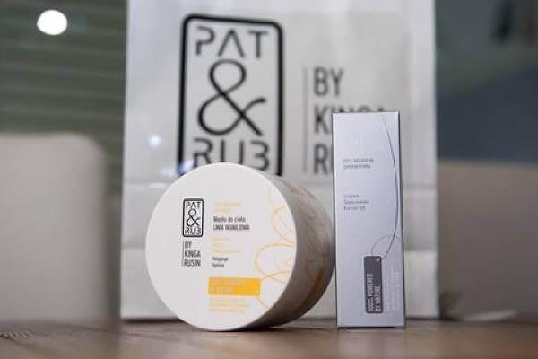 kosmetyki Pat&Rub