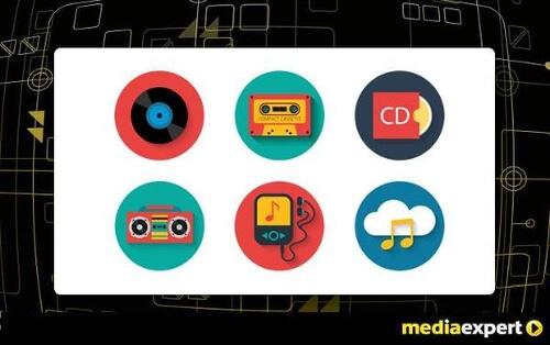 Media Expert muzyka