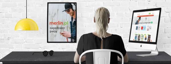 Merlin.pl książki i multimedia