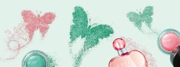 Douglas - perfumerie