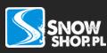 Kupony rabatowe SnowShop.pl
